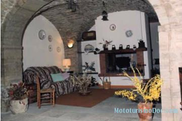 Bed and Breakfast Masseria Acquasalsa - Agnone - 2