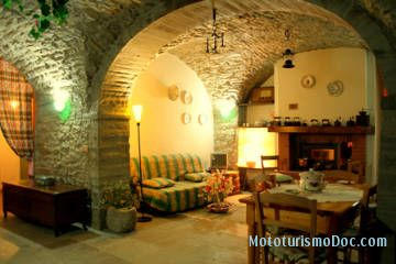 Bed and Breakfast Masseria Acquasalsa - Agnone - 3