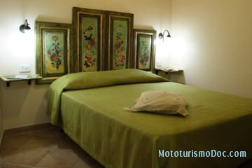 Bed and Breakfast Masseria Acquasalsa - Agnone - 4