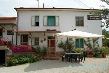 Bed and Breakfast Il Castellare - Pieve Santo Stefano - 1
