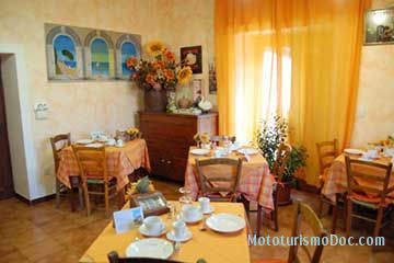 Bed and Breakfast Il Castellare - Pieve Santo Stefano - 3