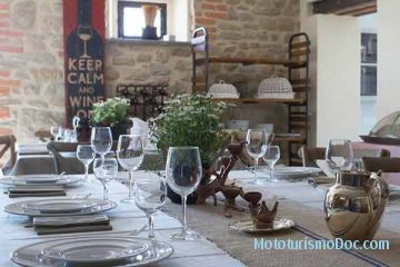 Casale Virginia Country House Ristorante -  Montereale - 3