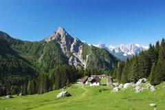 Friuli ampezzo forni di sopra pieve di cadore id 19 - Riscaldare velocemente casa montagna ...