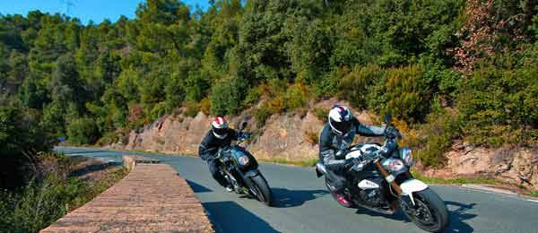 Tour in moto: Weekend in Toscana sulla strada che porta all'Abetone