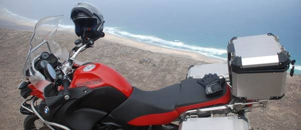 Tour in moto: Tour in  moto nel Gargano: dal mare alle foreste