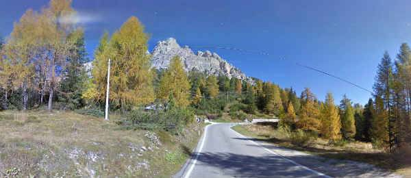 Tour in moto: Dolomiti: tour in moto al Passo Tre Croci